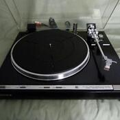 Sony PS-X Turntable