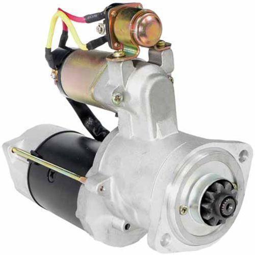 Caterpillar engine parts ebay for Caterpillar 3406 starter motor