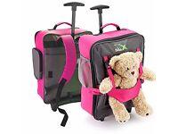 Cabin Max Bear Childrens Luggage
