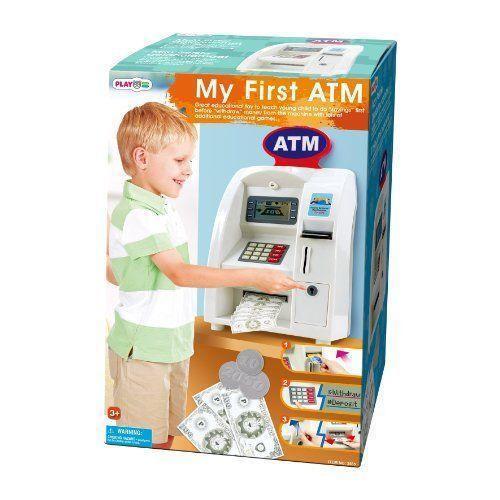 Toy Atm Machine : Toy atm machine ebay