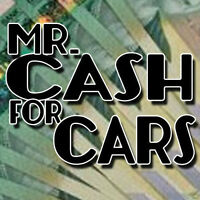 Mr Cash for Cars Up to $500 for your Unwanted Scrap Vehicles!