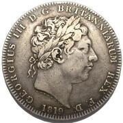 George III Silver