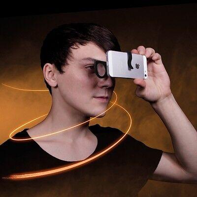 Immerse Mini Compact Virtual Reality Glasses Pocket VR Glasses