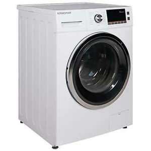 24 Inch Wide 2.0 Cu. Ft. Front Loading Electric Washer/Dryer Combo