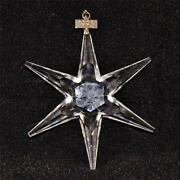 Swarovski Annual Ornament