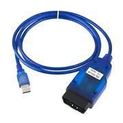 OBD2 USB