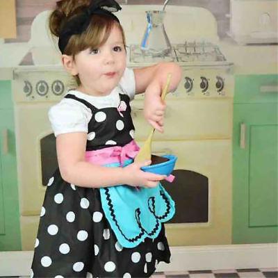 rincess Snow White Cosplay Fancy Dress Halloween k70 (Baby Princess Halloween-kostüme)