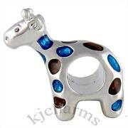 Giraffe Beads