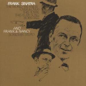 Frank Sinatra - The World We Knew   - CD NEUWARE