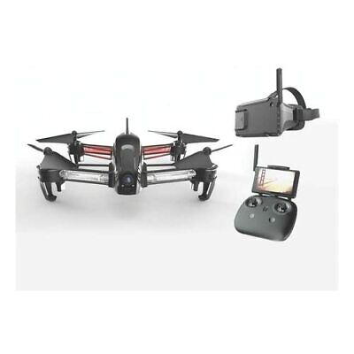Bolt Drone FPV Racing Drone Carbon Fiber with First Person View Goggles 5.8 Ghz