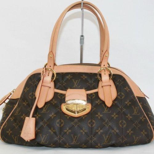 louis vuitton etoile handbags purses ebay. Black Bedroom Furniture Sets. Home Design Ideas