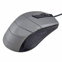 New Pangolin 3D USB Optical Scroll Mouse for PC Laptop Netbook