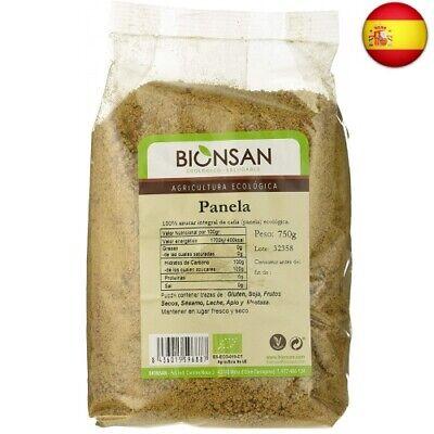 Bionsan Azúcar Panela Ecológico 750 g