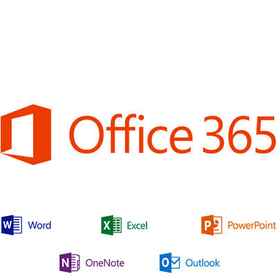 Microsoft Office 365   5 Users   Lifetime License   For Windows  Mac   Mobile