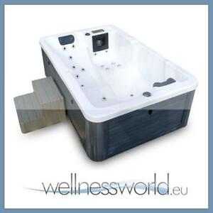 outdoor whirlpool g nstig online kaufen bei ebay. Black Bedroom Furniture Sets. Home Design Ideas