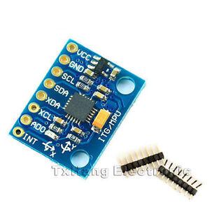 6DOF-MPU-6050-Module-3-Axis-Gyroscope-Accelerometer-Module-for-Arduino-MPU-6050