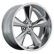 Chev Wheels
