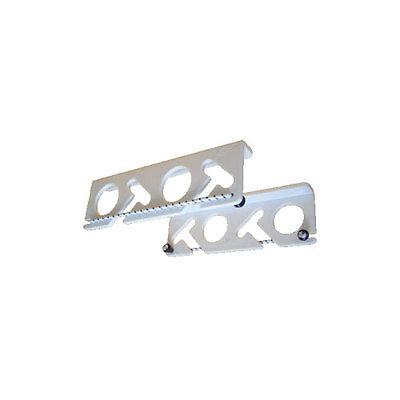 ColdTuna Fishing Rod Storage Rack - 4 Rods Overhead - Boats, Rv, and -