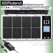 roland spd s musical instruments gear ebay. Black Bedroom Furniture Sets. Home Design Ideas