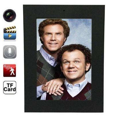 HD 1280*960 Photo Frame Hidden Camera & DVR Best Spy Cam Picture Frame