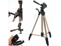 Slik F153 tripod lightweight and compact