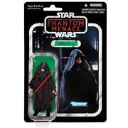 Darth Sidious Vintage