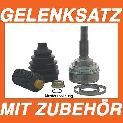 Antriebswelle Gelenksatz FIAT Sedici 1.6 1.9 2.0 D 16V 4x4 Multijet NEU