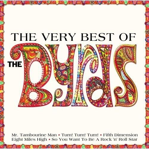 The Byrds - Very Best Of [new Cd] Rmst