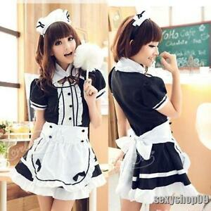 Maid cosplay women ebay for Www dreamhome com