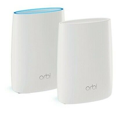 NETGEAR Orbi Ultra-Performance Whole Home Mesh WiFi System AC3000 (RBK50)