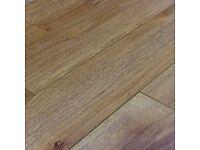 Wooden flooring £10 per box