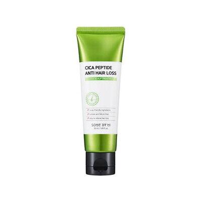 [SOME BY MI] Cica Peptide Anti Hair Loss Derma Scalp Treatment 50ml