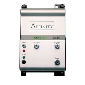 Affinity 2×1 Digital Cable Combiner / Modulator, P-0321
