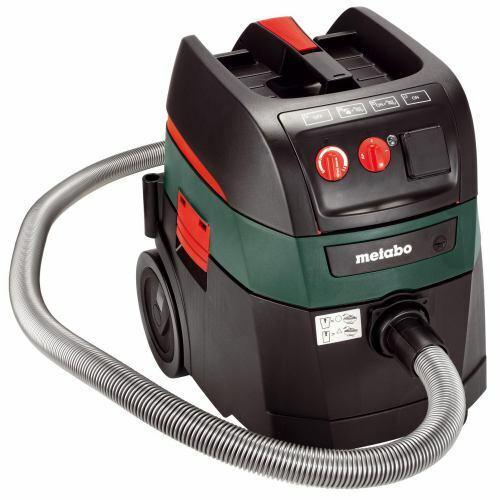 HEPA Metabo Vacuum ASR35 ACP