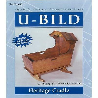U-Bild 666 Heritage Cradle Project Plan New