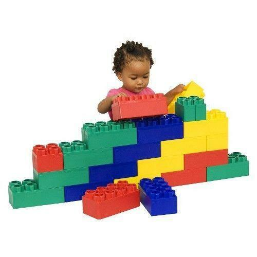 Jumbo Blocks Ebay