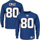 Victor Cruz NFL Shirts