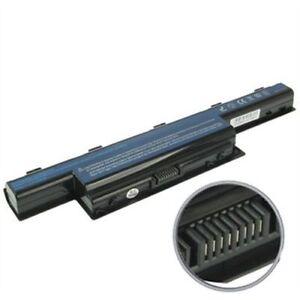 Li-ion-Batteria-5200mAh-Sostituisce-Acer-Packard-Bell-eMachines-AS10D31