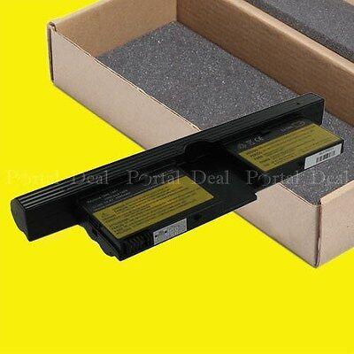 8Cel Battery for IBM ThinkPad X40 X41T FRU 92P1084 92P1085 Tablet 1866 1867 1869