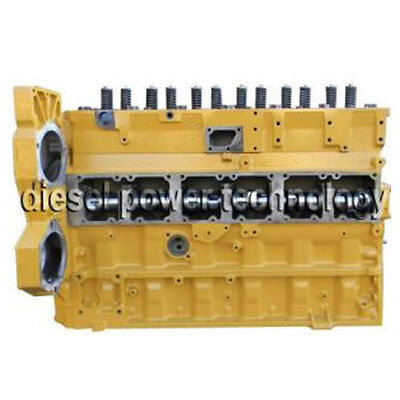 Caterpillar 3116 Remanufactured Diesel Engine Long Block