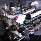 Ford Diesel Engine