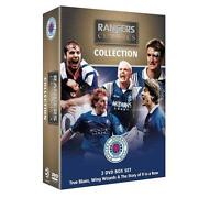 Glasgow Rangers DVD
