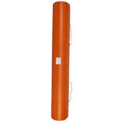 Chance Utility Psc4060704 Abs Pole Guard Cover - 12 Diameter X 72 Height - New