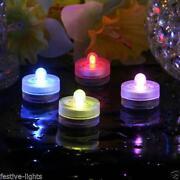 Vase Lights