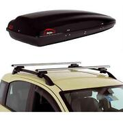 Kia Sportage Roof Bars