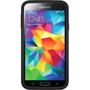 ALMOST NEW SAMSUNG GALAXY S5 NEO BLACK UNLOCKED