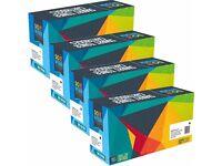 Printer Ink, Laser Toner Cartridge for Xerox 6500N, 6500DN, WORKCENTRE 6505, 6505DN, PHASER C6500C,Y