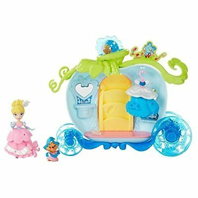 Disney Princesa de Cenicienta Bibbidi Carro Parque Infantil Juguete