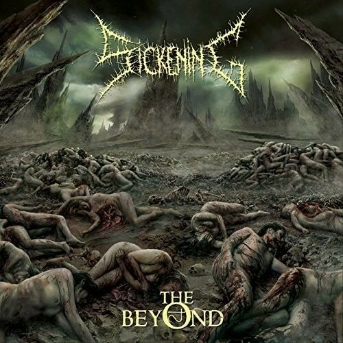 Sickening - Beyond [New CD]