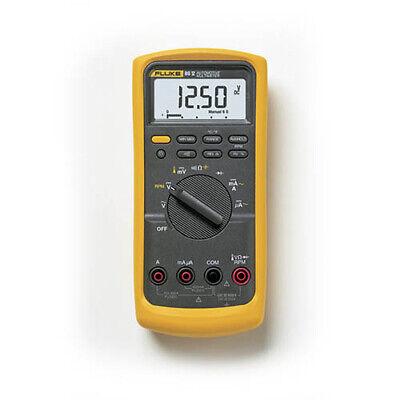 Fluke 88-v Acdc Deluxe Automotive Digital Multimeter 1000v